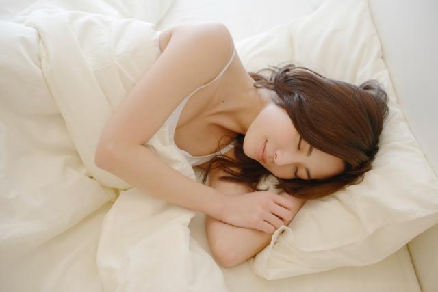 葉酸と睡眠