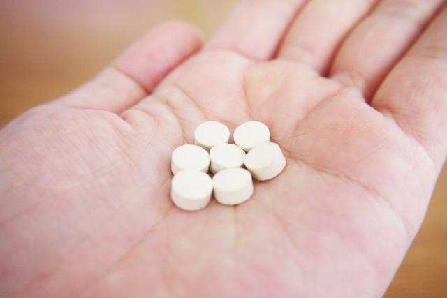 葉酸とビタミンCが摂れるオススメのサプリ