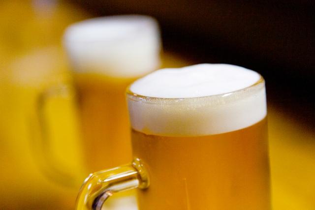 葉酸とアルコール