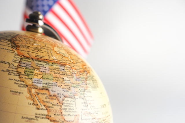 葉酸サプリとアメリカ