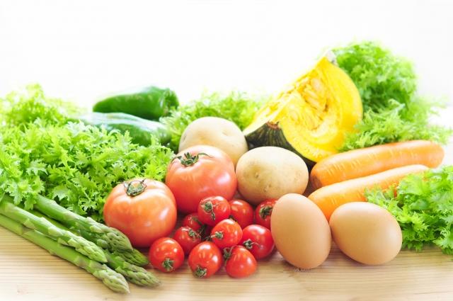 葉酸を多く含む食品