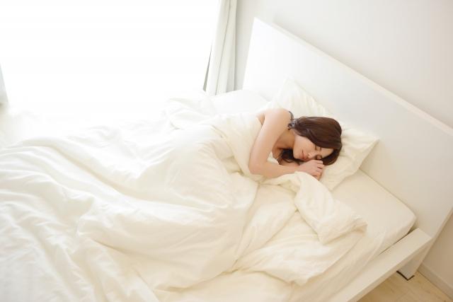葉酸は眠くなる
