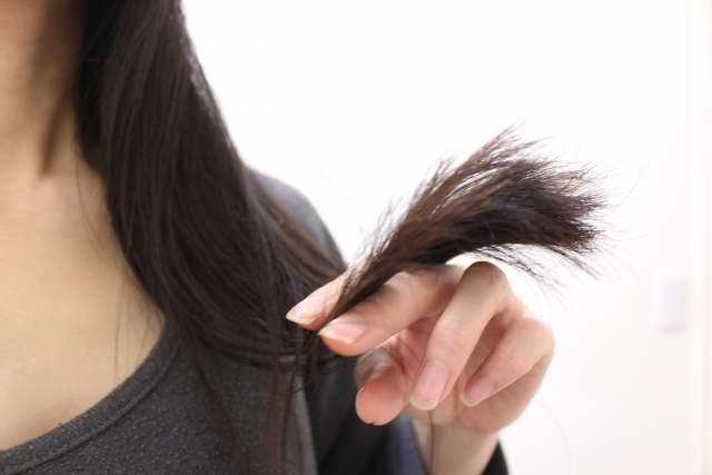 葉酸と白髪