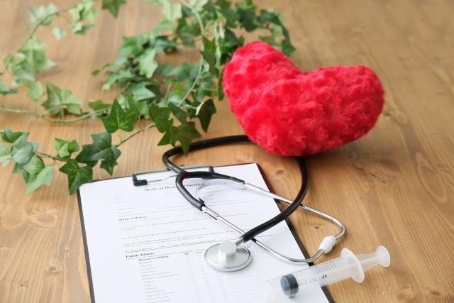 葉酸と前立腺