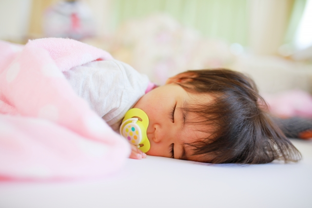 葉酸と赤ちゃん