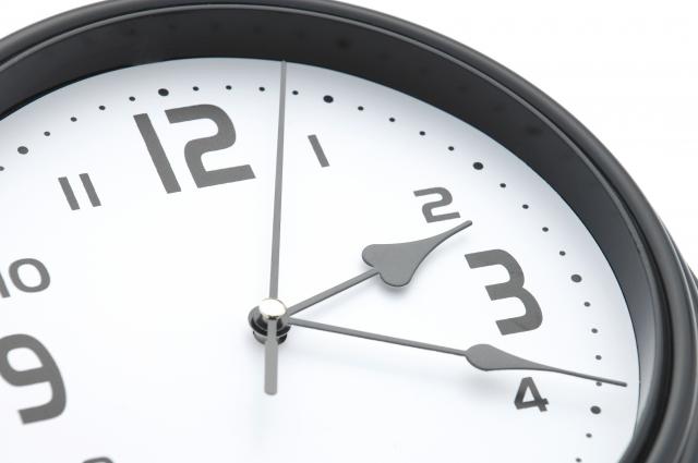 妊活中の睡眠時間はどれくらい必要