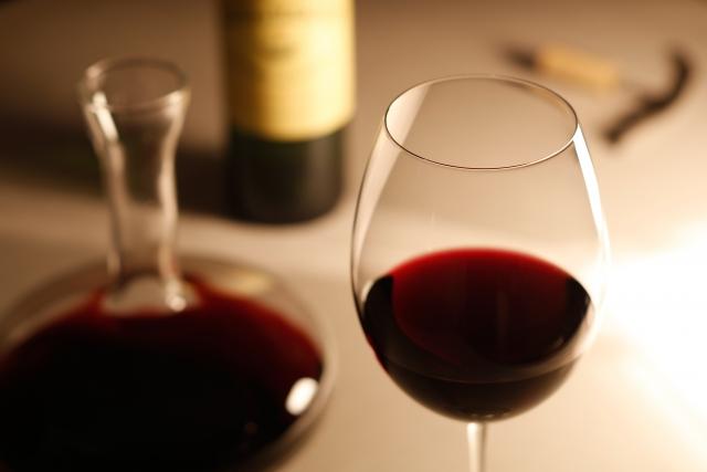 妊活とワイン