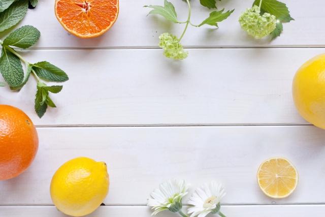 妊婦の柑橘類