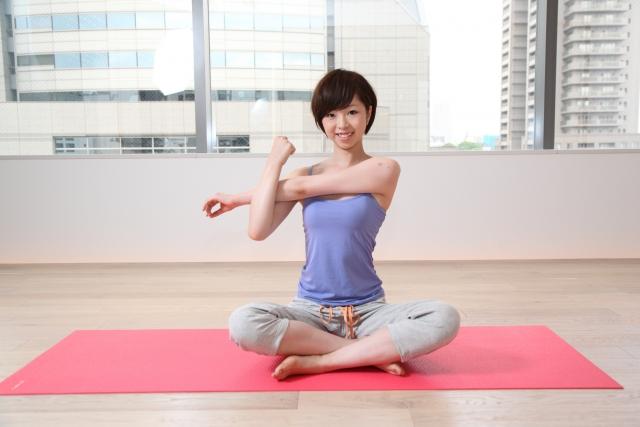 葉酸は筋肉を作る筋トレをサポートする栄養素