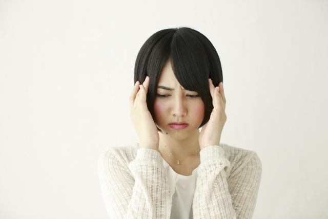 妊活と頭痛