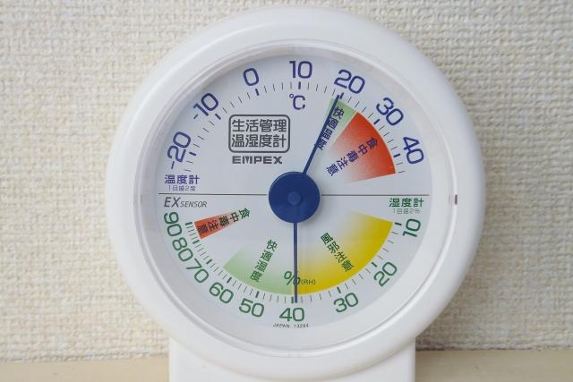 妊活中のお風呂の理想的な温度