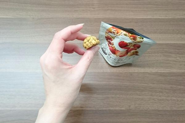 葉酸が必要な妊婦がグラノーラを食べる際の注意点
