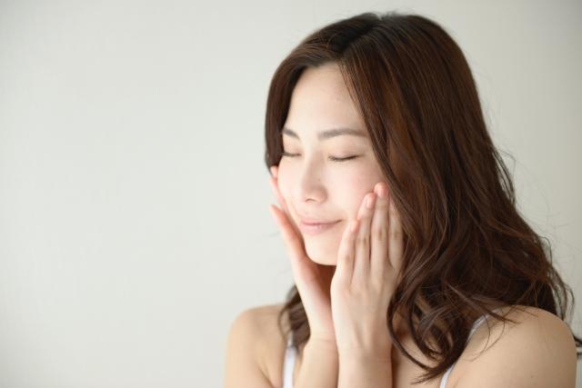 葉酸と美肌