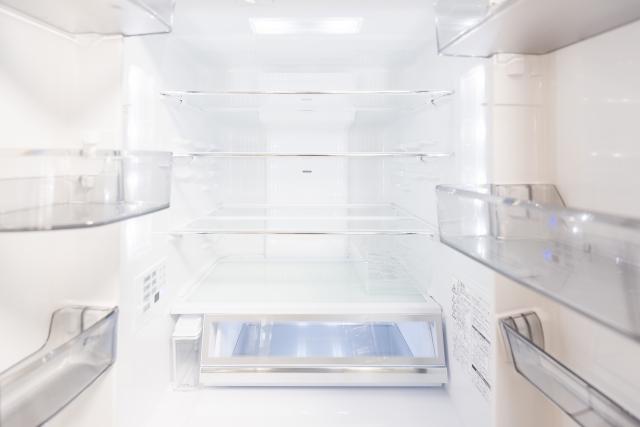 葉酸と冷凍