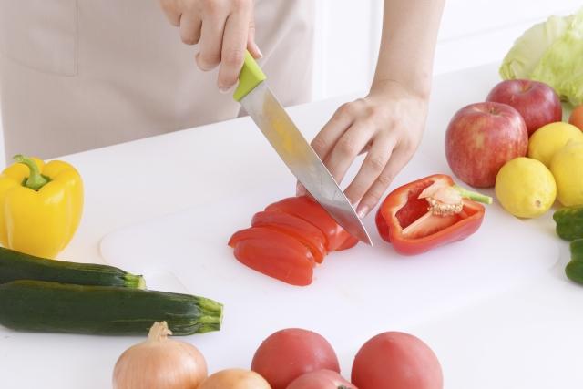 葉酸と調理法